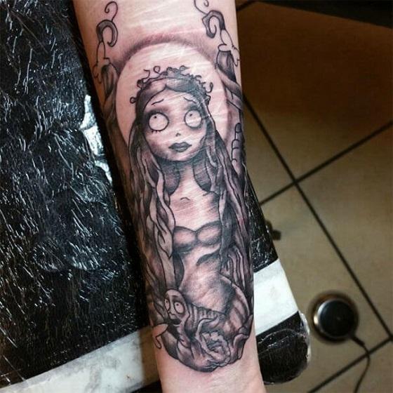 Cicatrizes Transformadas Em Fantásticas Tatuagens (8)