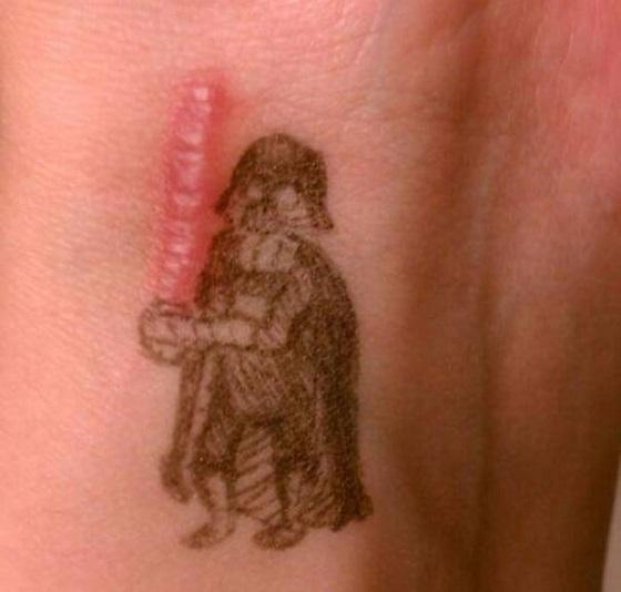Cicatrizes Transformadas Em Fantásticas Tatuagens (9)