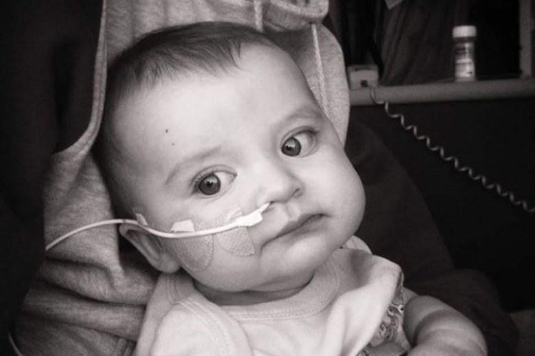 Depois De Dois Transplantes Esta Menina Continua a Cantar e a Sorrir e Dá-nos Uma grande Lição2