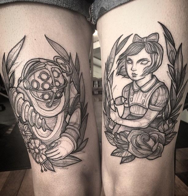 impressionantes-tatuagens-de-nomi-chi-parecem-esboc3a7os-a-lc3a1pis-14.jpg