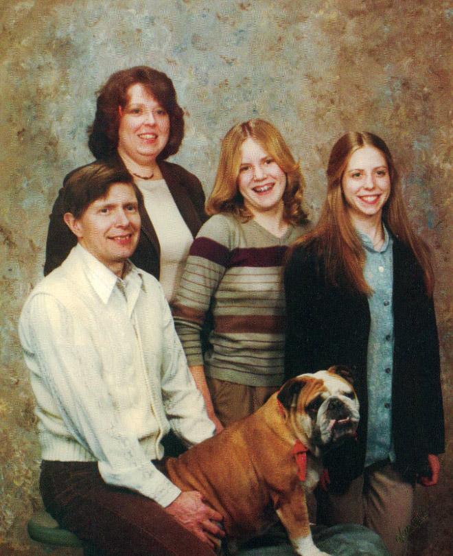 As Estranhas e Hilariantes Fotos de Família Dos Anos 80 (12)