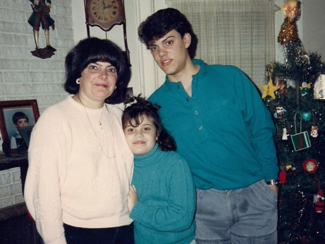 As Estranhas e Hilariantes Fotos de Família Dos Anos 80 (6)
