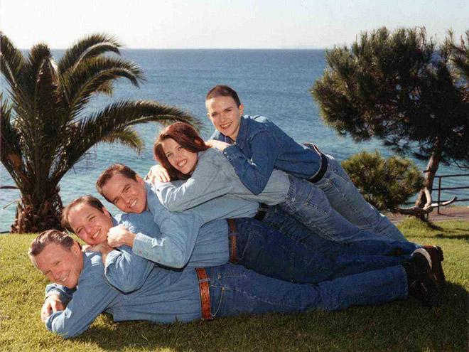 As Estranhas e Hilariantes Fotos de Família Dos Anos 80 (9)
