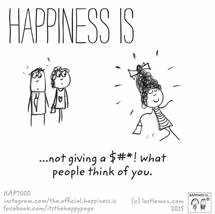 Temos Uma Pergunta Para Ti... O Que Te Faz Feliz (15)