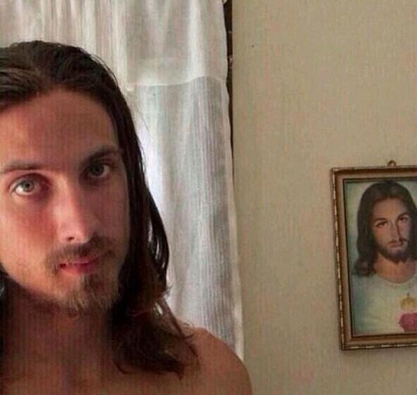 WTF! As Mais Estranhas, Assustadoras e Bizarras Selfies na Internet (13)