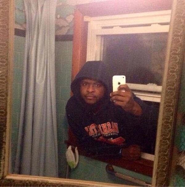 WTF! As Mais Estranhas, Assustadoras e Bizarras Selfies na Internet (22)